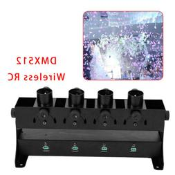60W Confetti Launcher Machine Cannon Shotter Stage Effects &