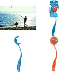 Ball Launcher Elevate Fetch Your Dog Convenient Pick-Up Comf