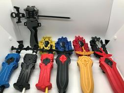 Beyblade B-70 B-88 Sword Launcher Ripper String Launchers Pi
