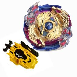 Beyblade Burst GOLD-B97 Nightmare Longinus Luinor With L-R S