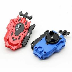 Beyblade Burst Launcher Left Right Two Way Wire Launchers Ki