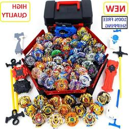Beyblade Burst Toys Super Battle Top Spinning Toys Without L