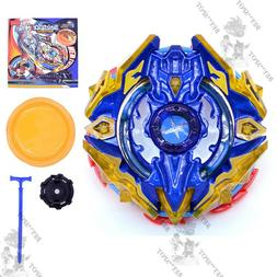 Beyblade-Burst-With-Launcher-And-Box-Arenas-Set-Bey tAKARA T
