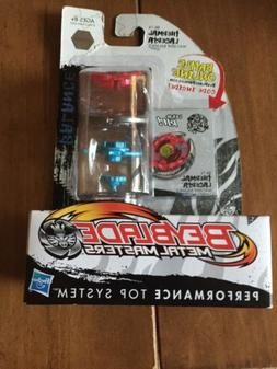 Beyblade Metal Fusion Thermal Lacerta Battle Top