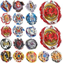 Beyblade Metal Masters LOT Fusion Fury+String Bey Launcher T