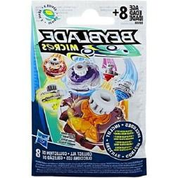 Beyblade Micros Top And Launcher Series 3 Mystery Blind Bag,