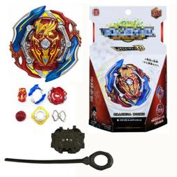 Burst Beyblade Spinning GT B-150 Union Achilles Cn with Laun
