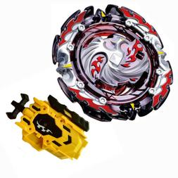 Dread / Dead Phoenix Burst Beyblade BOOSTER B-131 with launc