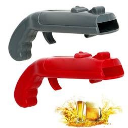 Durable Cap Gun Launcher Shooter Bottle Opener,Beer Openers
