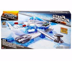 fast furious frozen missile attack