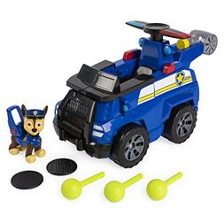Paw Patrol – Flip & Fly Chase 2-in-1 Transforming Vehicle