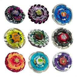 Fusion Top Metal Masters Rapidity Fight Rare Beyblade 4D Lau
