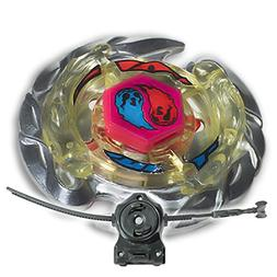 Beyblade Gemios with LL2 Launcher and Rip Cord Shipped and S