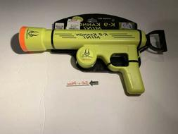 Hyper Pet K-9 Kannon Mini Tennis Ball Launcher Gun Shooter F