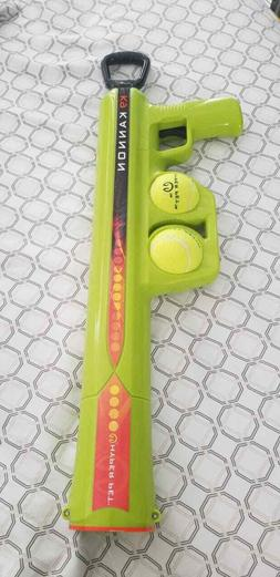 Hyper Pet K-9 Kannon Ball Launcher Dog Toy
