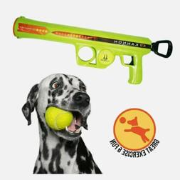 Hyper Pet K9 Kannon K2 Ball Launcher Dog Toys