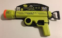 Kannon Mini Tennis Ball Launcher Dog K9 Hyper Pet