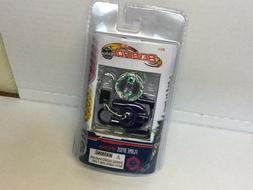 keychain beyblade flame byxis with mini ripcord