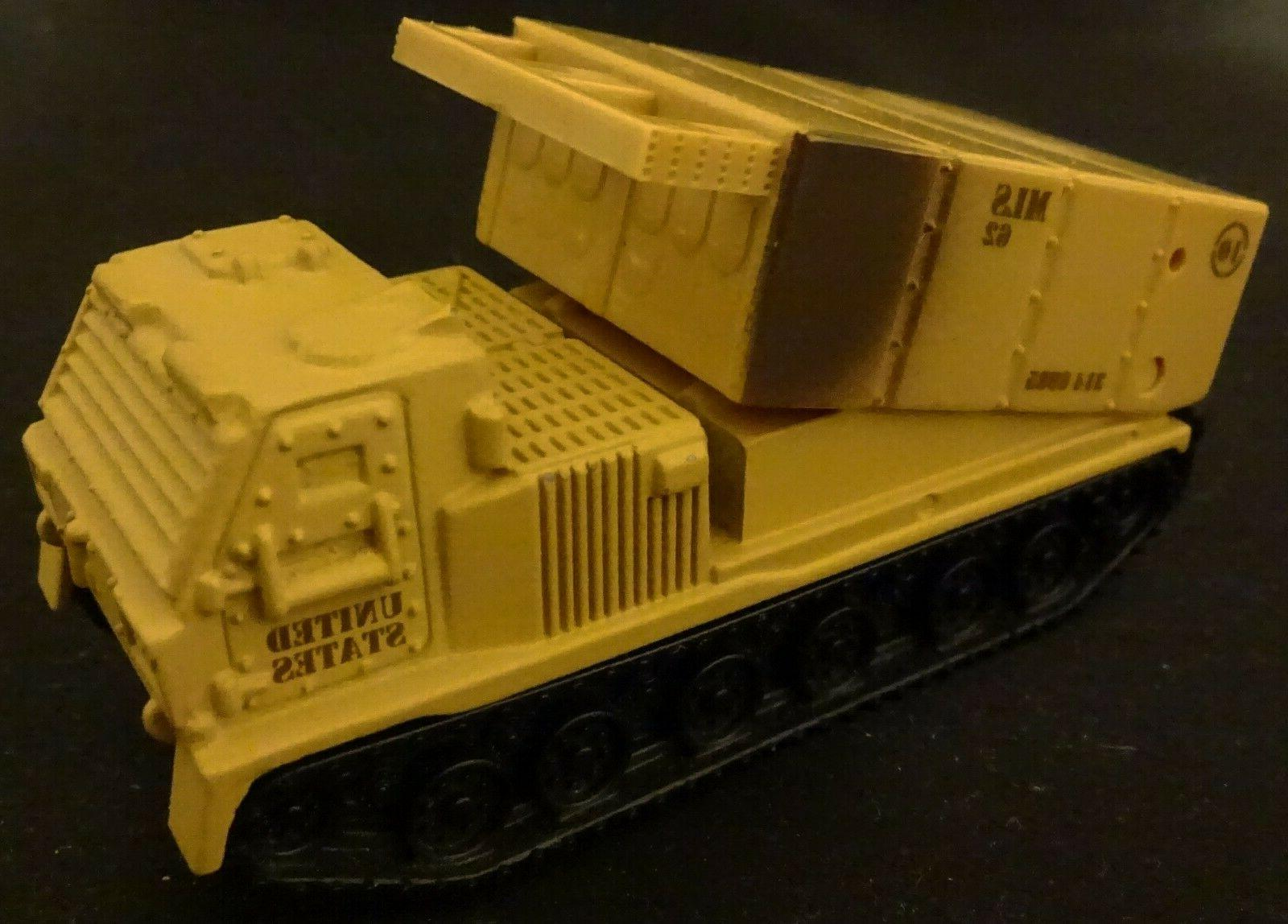 1998 mls missile launcher 52 in sealed