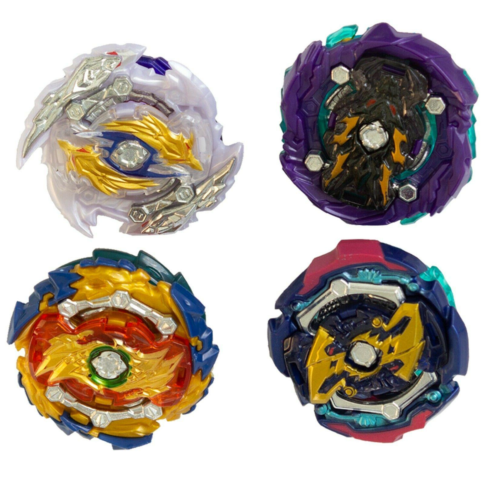Beyblade Set With Launcher Arena Blade Gift
