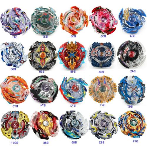 Beyblade Super Battle Top Without Launcher