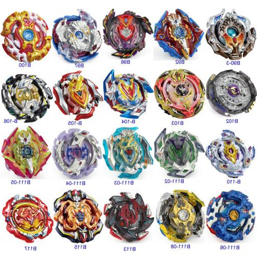 Beyblade Burst Toys Battle Top Spinning Toys Without