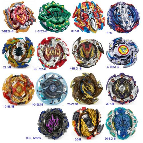 Beyblade Battle Without