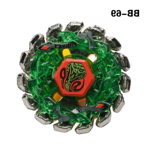 Beyblade Fusion Toys Without Launcher