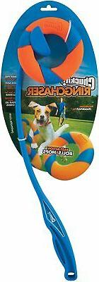Chuckit! Ultra Ring Launcher, Great Fetch Dog Toy