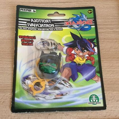 draciel beyblade v force with ripcord