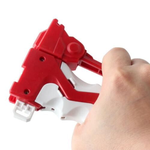 Beyblade Launcher Accessories- Handle-Compatible String & Ri