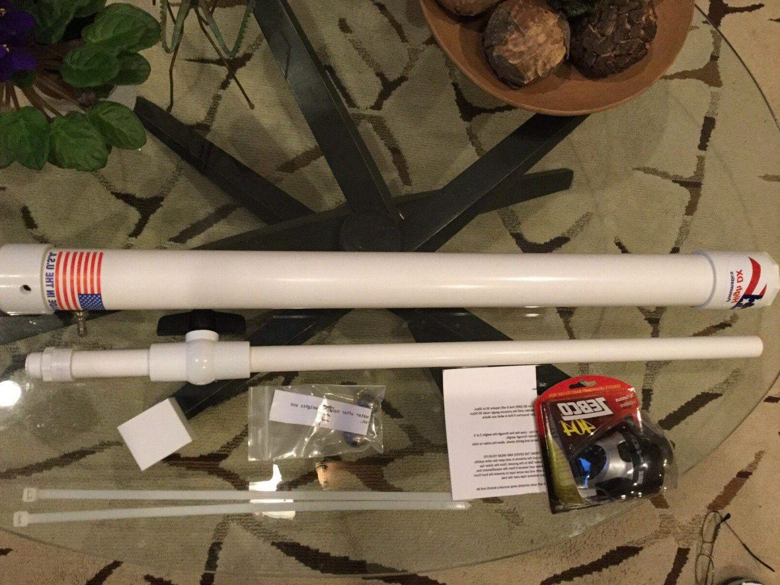 Pneumatic Dipole Installer Complete Kit Made USA