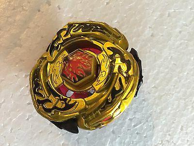 tomy japanese beyblade limited 4d gold l