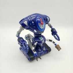 Lost in Space Rocket Launcher Robot Action Figure Promo Toy
