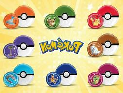 MCDONALD'S 2019 POKÉMON = 3+ MISSING # 7 & # 8 WITH DISC LA