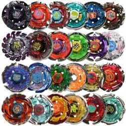 Metal Fusion without Launcher Arena Boys Toys Beyblade Gift