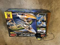 NEW 2006, SPIN MASTER, AIR HOGS R/C, STORM LAUNCHER, ALL TER