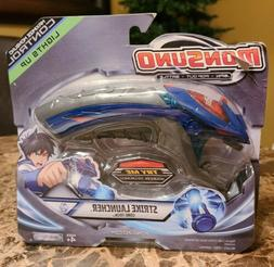 New 2012 Monsuno STRIKE LAUNCHER CORE-TECH Jakks Pacific LIG