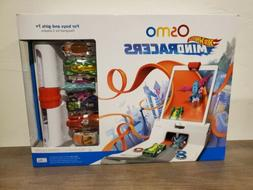 NEW Complete Osmo Hot Wheels MindRacers Game with Launchpad