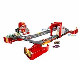 Toys For Boys 4 5 6 Disney Cars Super Track Mack Playset Tru