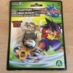 WOLBORG     Beyblade Takara Tomy V Force With Ripcord And La